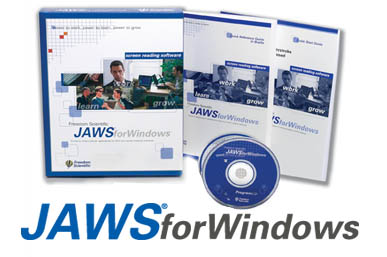 JAWS 18 Latest Windows Screen Reader Software with Lowest Price