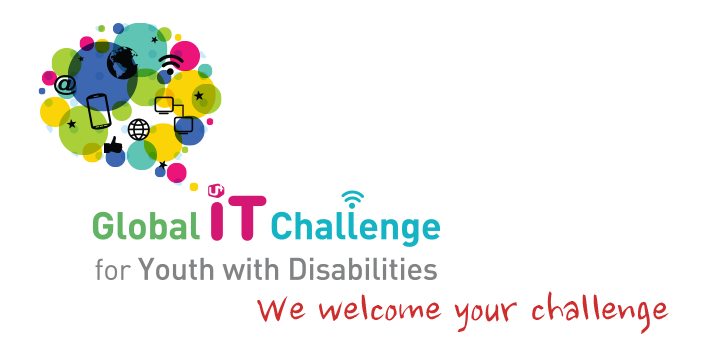 National IT Competition for Youth with Disabilities