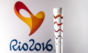 Hashtags to light up Paralympic Torch – Rio 2016 Paralympic