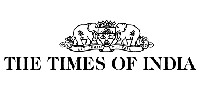 Times of India logo image