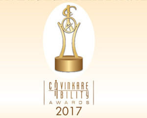 Inviting Nominations for 15th Cavinkare Ability Awards 2017