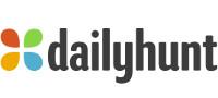 Dailyhunt logo image