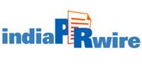 India Prwire logo image