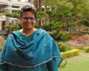 Amita Dhanda Profile Image