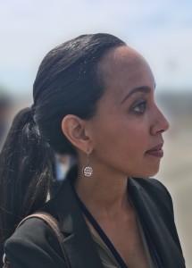 Ms. Haben Girma Profile Image
