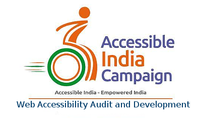 Web Accessibility Audit and Development Services