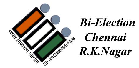 R.K. Nagar Election 2017 – மாற்றுத்திறனாளிகளுக்கு செய்யப்பட்டுள்ள சிறப்பு வசதிகள்