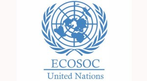 Applications for ECOSOC consultative status for 2018