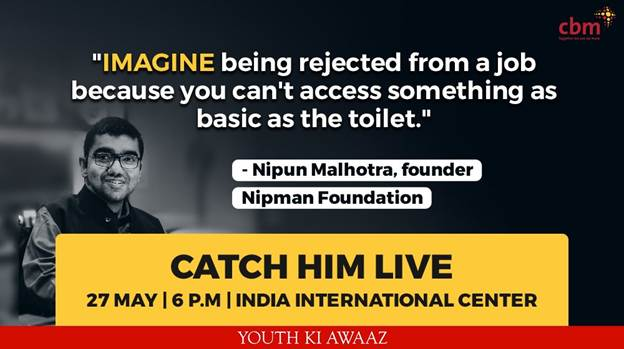 Access and a Barrier-free World : Catch Him Live