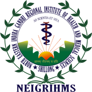 NEIGRIHMS Special Recruitment Drive for Persons with Disabilities 2017