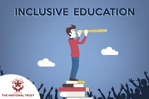 Inclusive India Initiative Competition – My Views on Inclusive Education