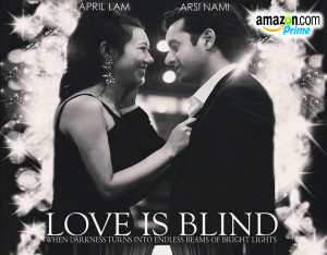 Love is Blind – Wins Jury Prize at Cannes Film Festival for Disability Awareness