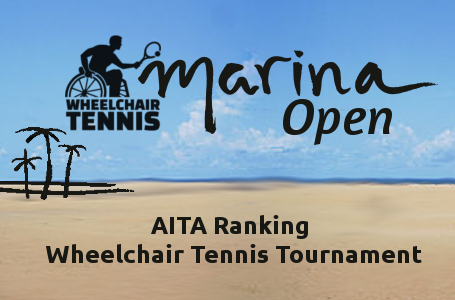 Marina Open AITA Ranking Wheelchair Tennis  Tournament