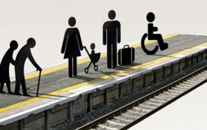 Disable Friendly Railway Stations ( Lok Sabha on 26.07.2017 )