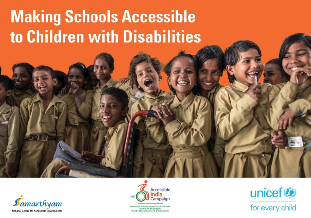 Making Schools Accessible to Children with Disabilities