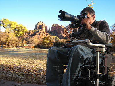 Imaging Inclusion – Photography & Shortfilm Contest for Persons with Disabilities