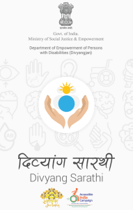 Divyang Sarathi Mobile App for Persons with Disabilities