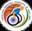 wheelchair basketball logo