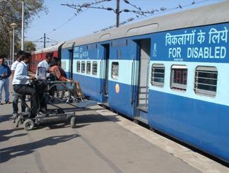 Image result for divyangjan railway ticket