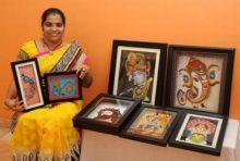 Mrs.Gunavathy Chandrasekaran