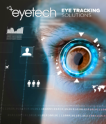 Eye gaze – USB HID