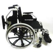 Wheelchair – KosmoCare Elegant Plus Quick Release