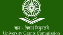 Written Exam Compensatory Time for persons with disabilities – UGC