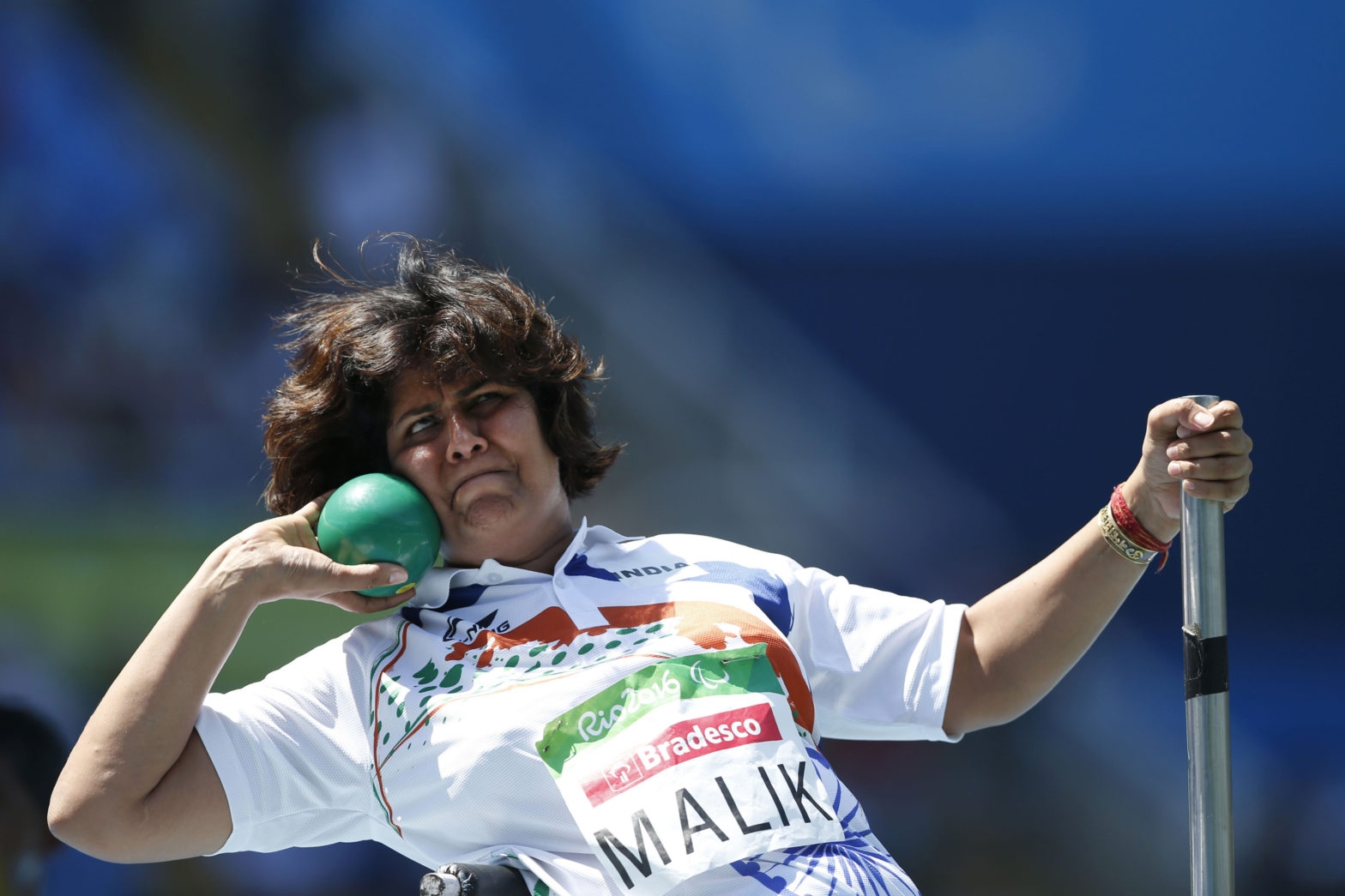 World Para Athletics Junior Championships Nottwil 2019