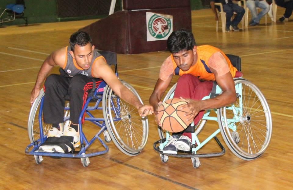 National Wheelchair Basketball Championship for Men and Women, 2019