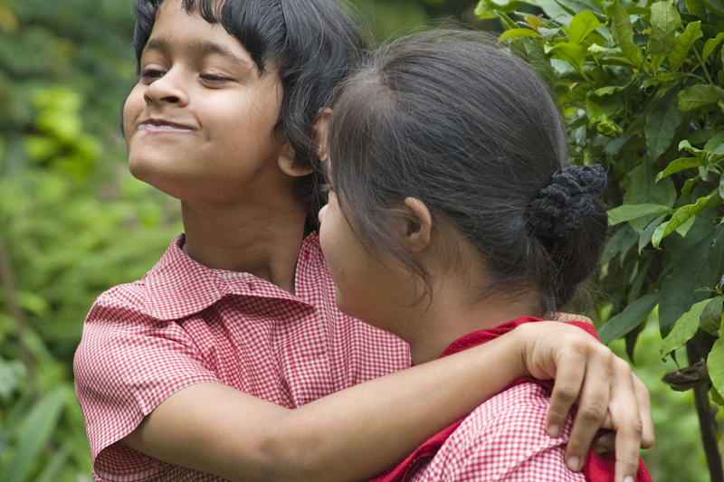 Role of Young and Adolescent Girls with Disabilities in National Integration of India